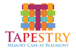 Tapestry Memory Care at Beaumont.