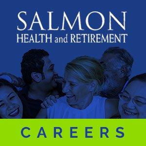 All Jobs Salmon Health Jobs